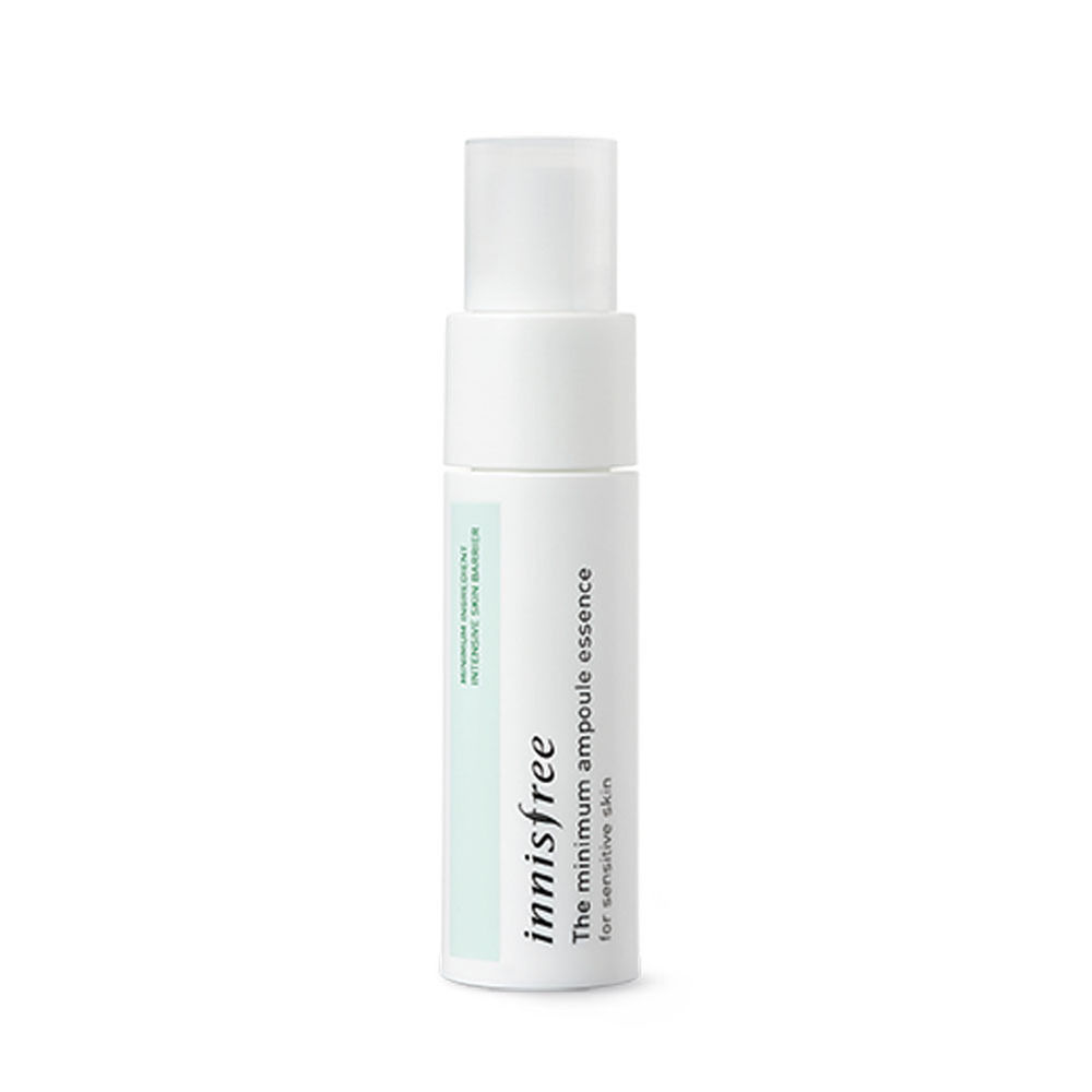 Innisfree The Minimum Sérum Ampola 30ml